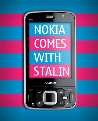 nokia-stalin